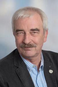 Abteilungsleitung Mittelstufe: Holger Pätzhorn