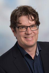 Stellvertretender Schulleiter: Philip Roeckner